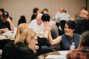 network with like minded manufacturers at the 2019 Oregon Manufacturers Summit